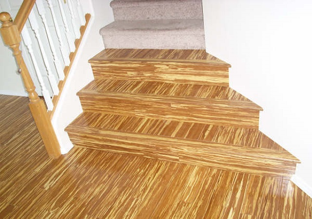 Bamboo Flooring Attractive Alternative To Wood Flooring My Blog