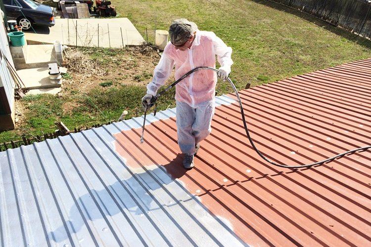Rusty Metal Roof Coating Rusty Metal Roof Coating rusty metal roof coating best roof 2017 1066 X 800