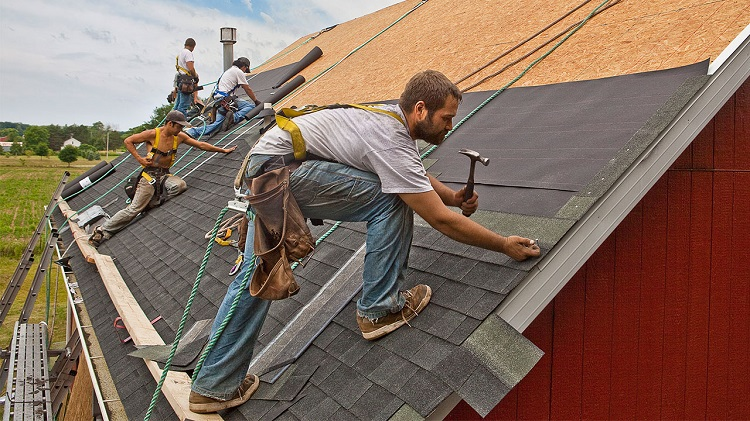 What to Know Before Replacing Your Roof – Barrys Home Improvement