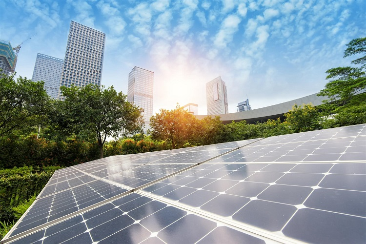 Save Money and the Environment with Renewable Energy