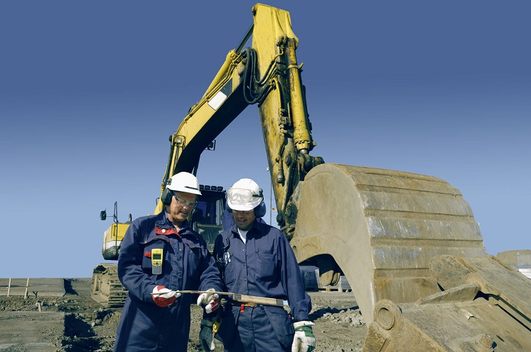 Hire Quality Equipment for your Project