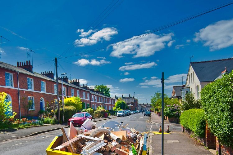 Professional Rubbish Clearance Services