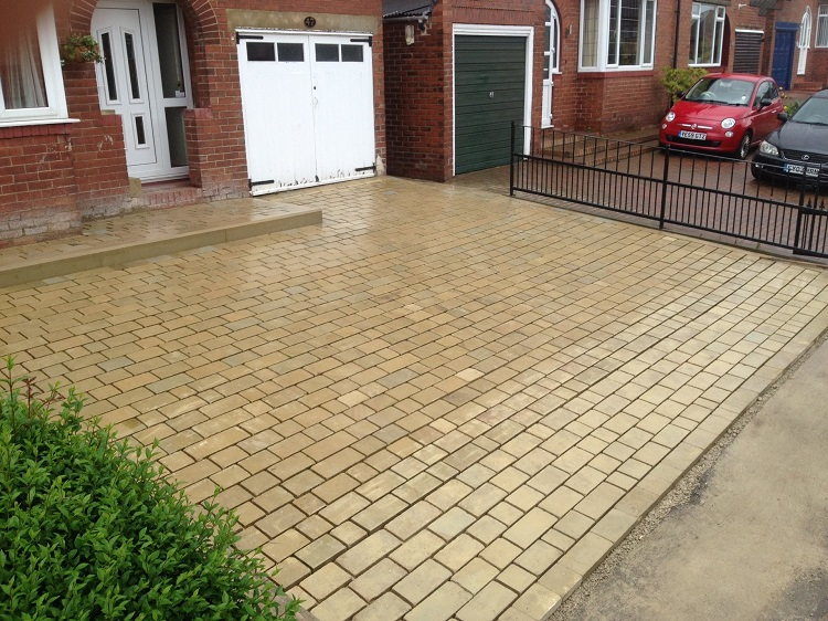Quality Block Paving