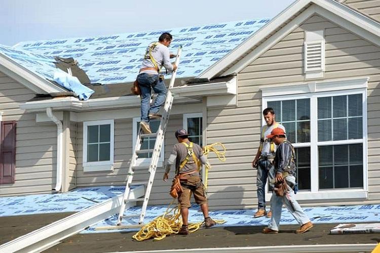 Best Roofers