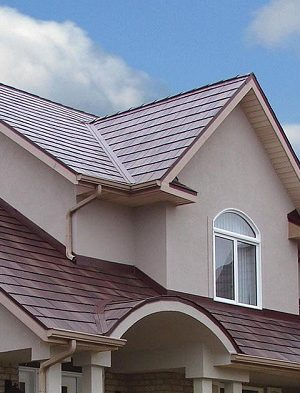 Brand New Roof