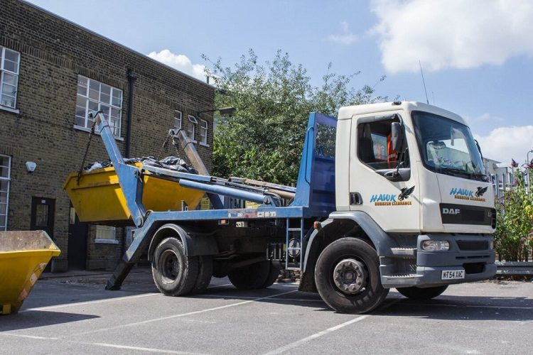 Great Skip for Hire Services