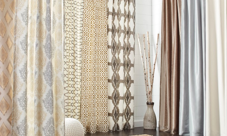 Quality Curtains Made for Your Home