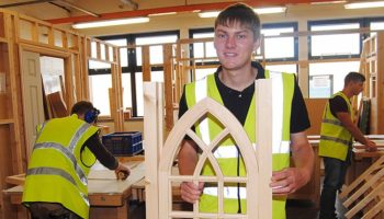 Joiner Can Improve Your Home's Style