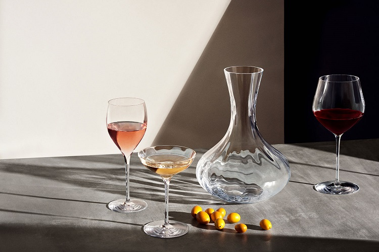 Elegance of Glass