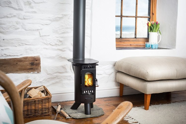 Install a Woodburning Stove