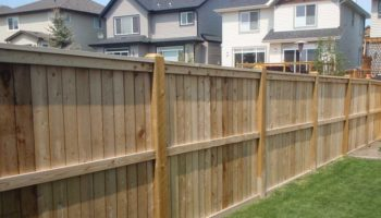 3 Types Of Fences That You Might Consider
