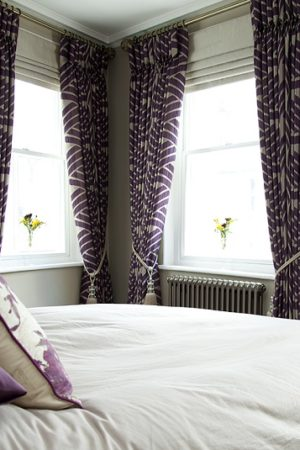 A Guide to Selecting Curtains
