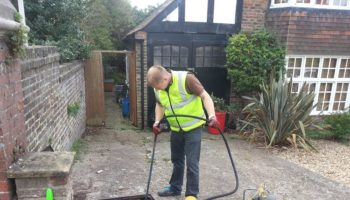 Blocked Drains On Your Property