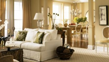 Carpet As Your Floor Covering In Your Home
