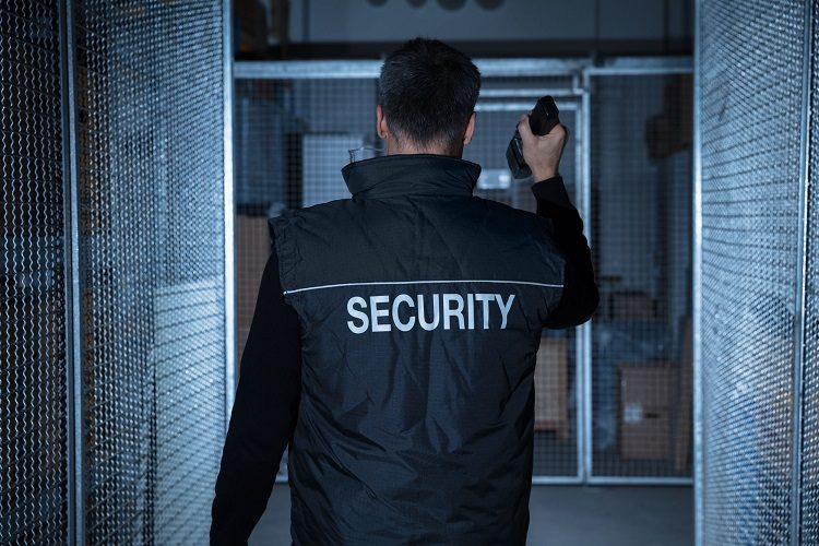 Manned Security Services