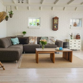 The Positive Effects Of Furniture