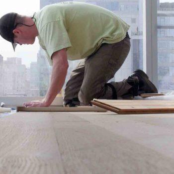 Hiring Flooring Contractors