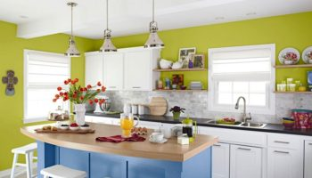 Unique Kitchen In Your Home